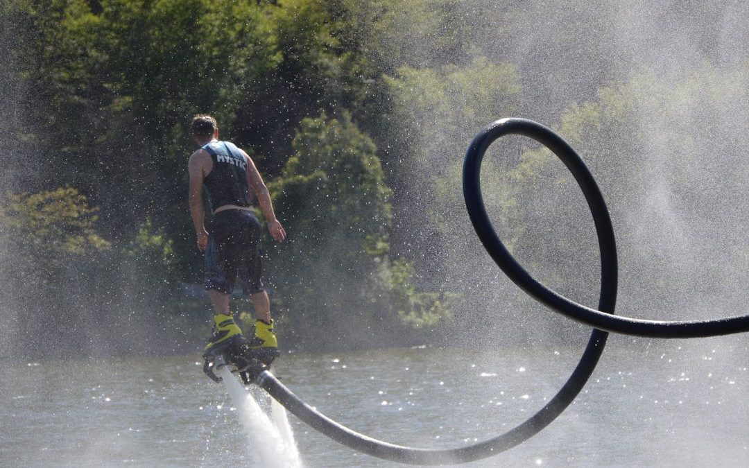 backflip flyboard vrane
