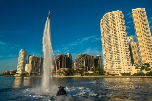 flyboard fly high