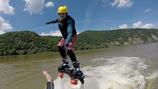 FLYBOARD TOUCH