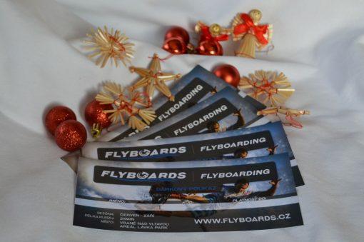 flyboard voucher