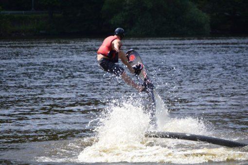 hoverboard praha